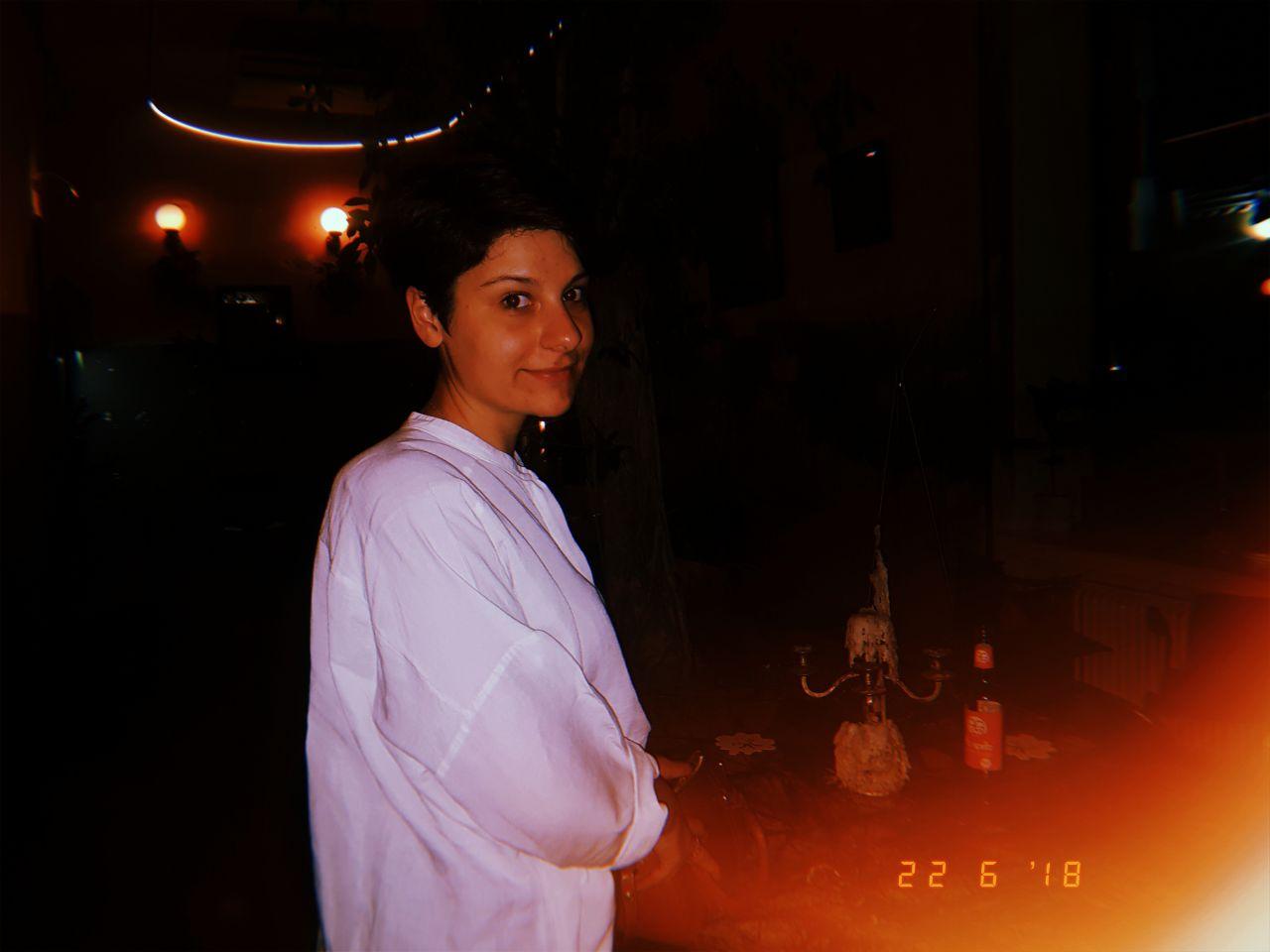 Анна Древинская