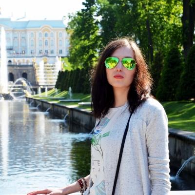Антонина Сапрыкина