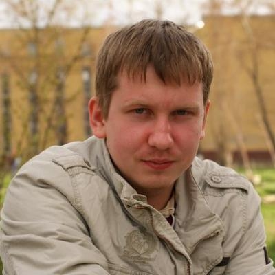Евгений Мокрышев