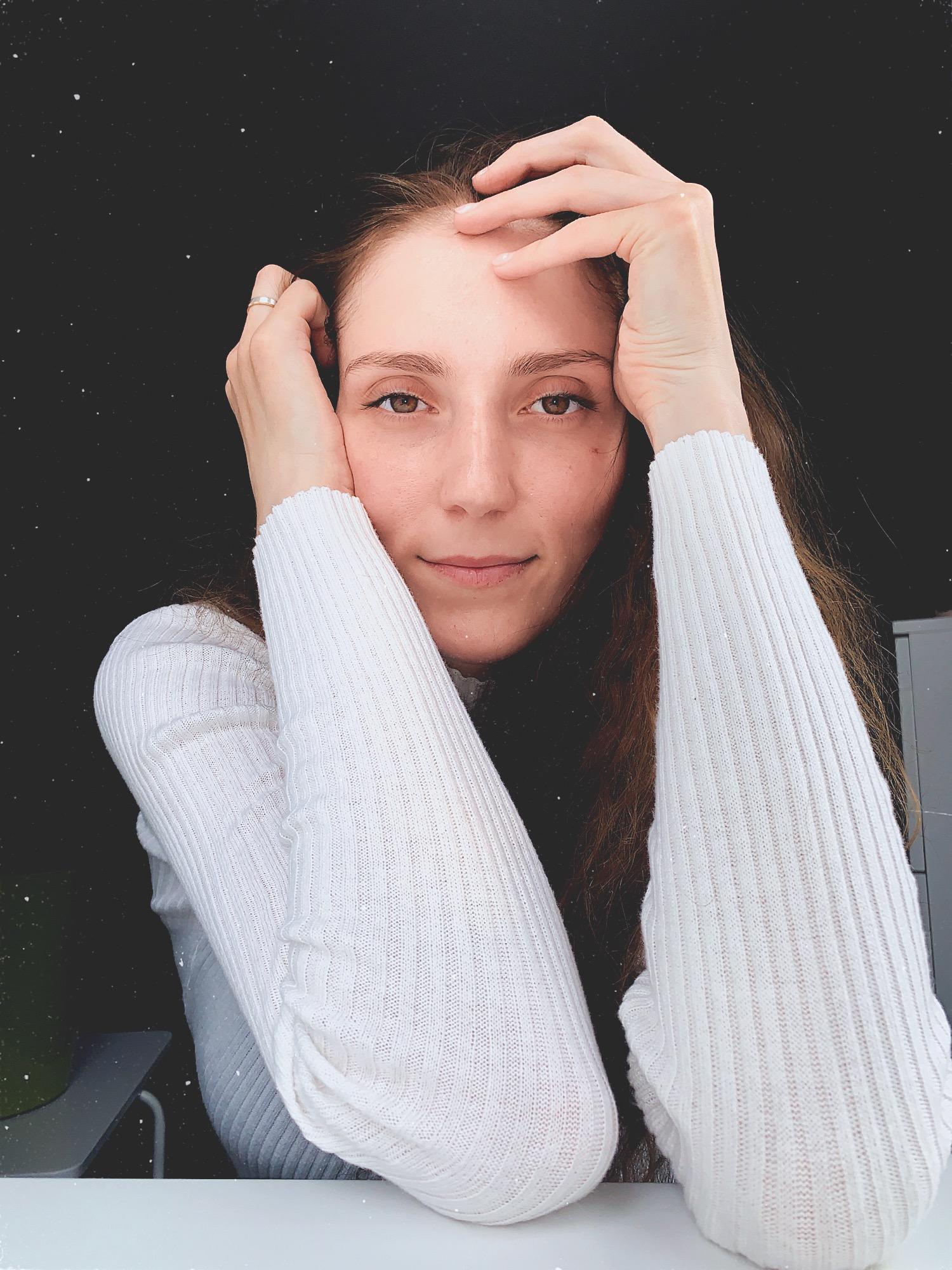 Дарья Бескровных