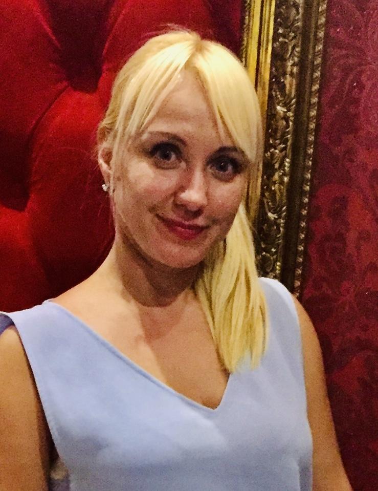 Victoria Baratova