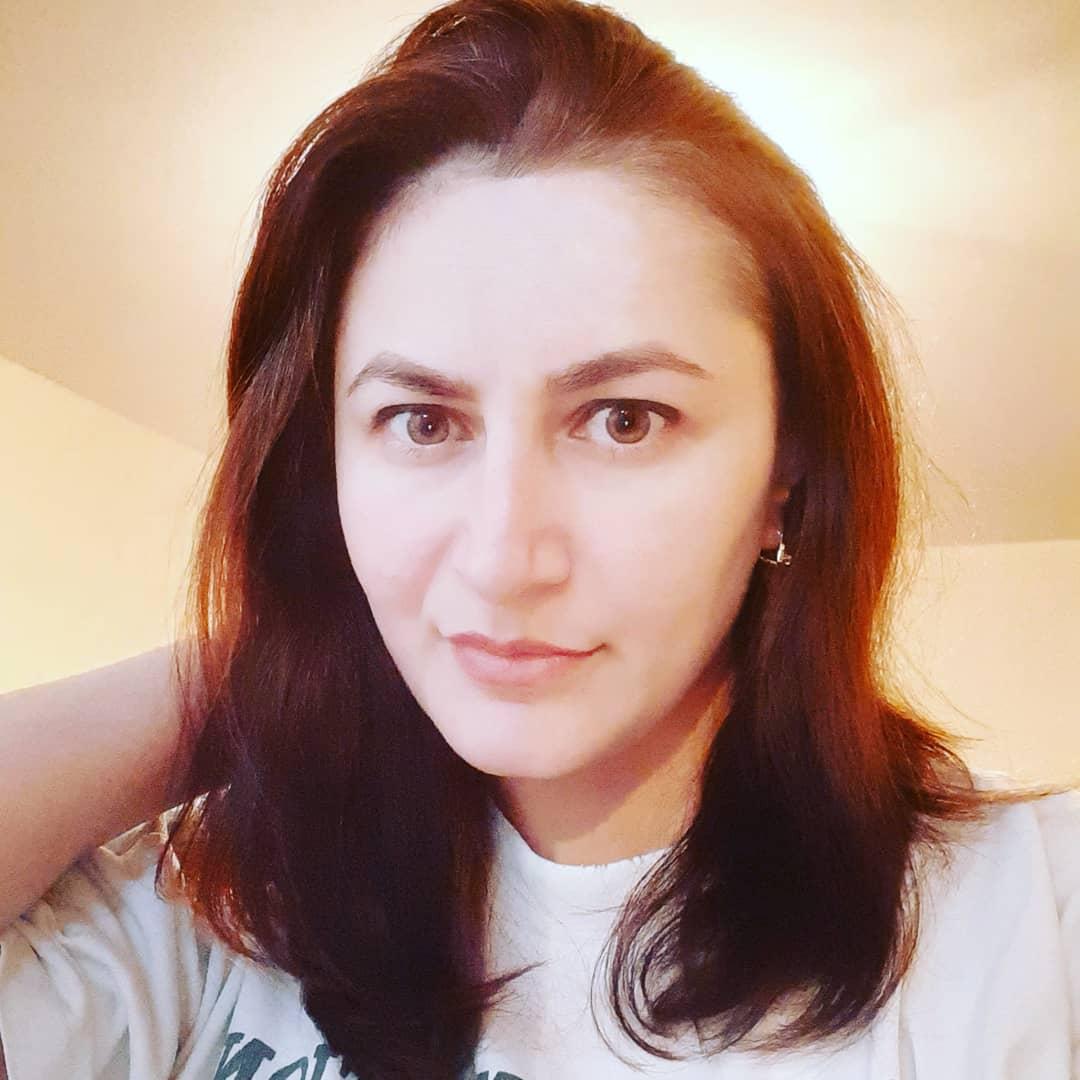 Марина Еремина