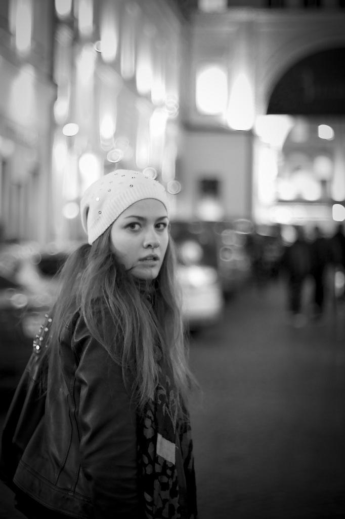 Нина Хваляева