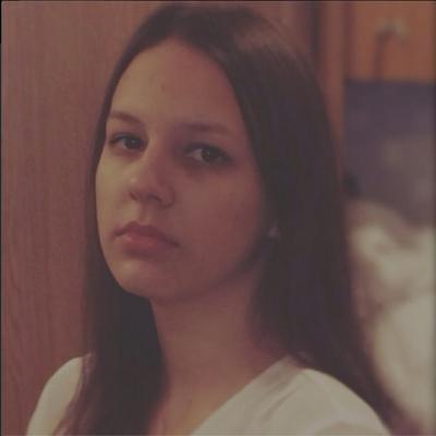 Татьяна Абрашина