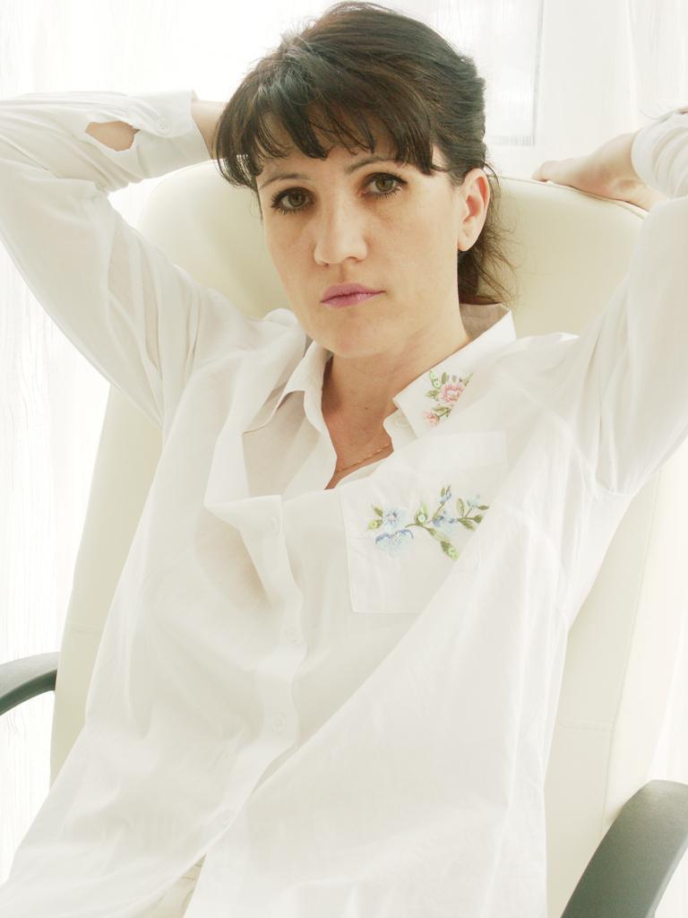 Vica Shulgina